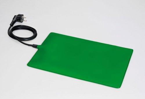heizmatte zur anzucht 35 x 25 cm 17 5 watt romberg test. Black Bedroom Furniture Sets. Home Design Ideas