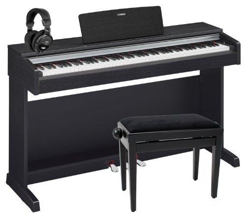 yamaha ydp 142 b arius digitalpiano test. Black Bedroom Furniture Sets. Home Design Ideas