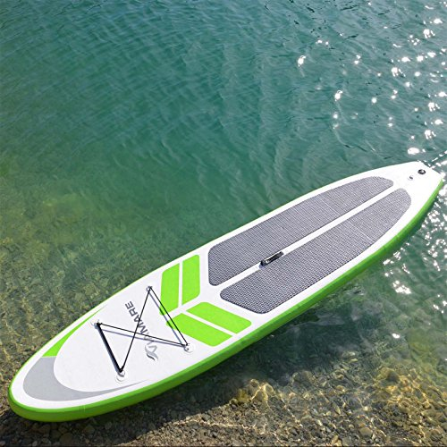 sup board viamare 330 stand up paddling board via nova test. Black Bedroom Furniture Sets. Home Design Ideas