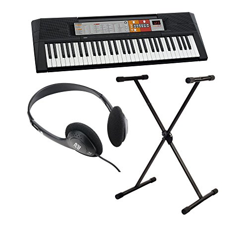 Yamaha Keyboard Ez Test