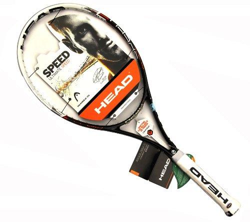Head Tennisschläger Test