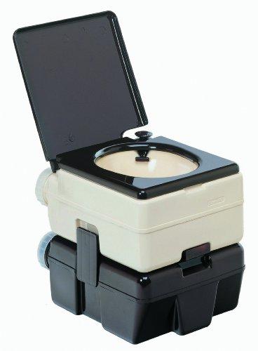 campingaz chemie toilette euro maronum campingtoilette test. Black Bedroom Furniture Sets. Home Design Ideas