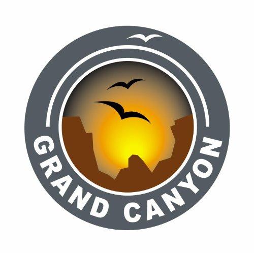 grand canyon feldbett auflage grau 192x65 cm 308023 test. Black Bedroom Furniture Sets. Home Design Ideas