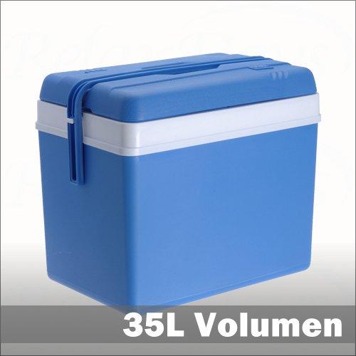2 k hlboxen camping 35l 15l von relaxdays test. Black Bedroom Furniture Sets. Home Design Ideas