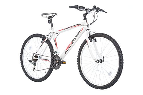 sprint 26 zoll active mountainbike hardtail 18 gang test. Black Bedroom Furniture Sets. Home Design Ideas