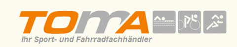 Toma-Versand: Rad- und Triathlon Fachhändler